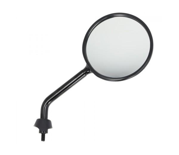 Specchio Vespa GTS, sinistro o destro, nero lucido