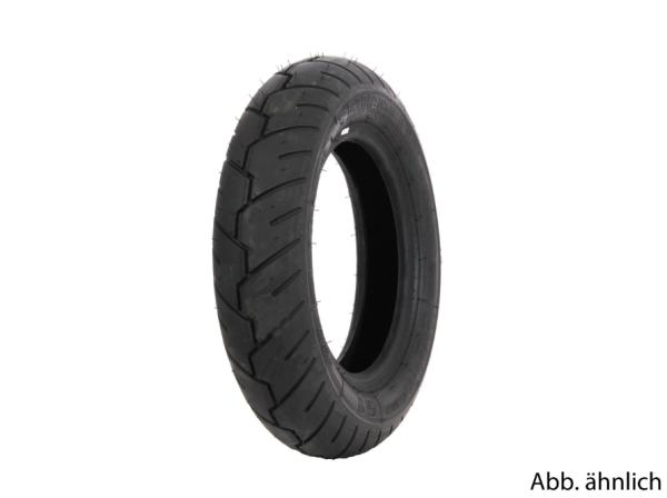 Pneumatico Michelin 100/80-10, 53L, TL/TT, S1, anteriore/posteriore