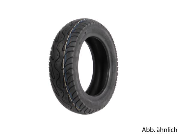 Pneumatico Vee Rubber 100/80-10, 56J, TL, VRM134, anteriore