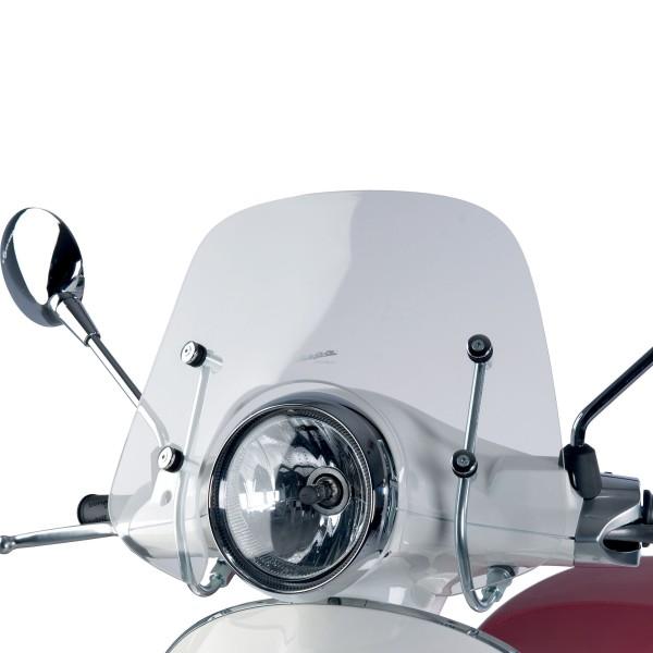 Cupolino trasparente Cruiser per Vespa Primavera / Elettrica